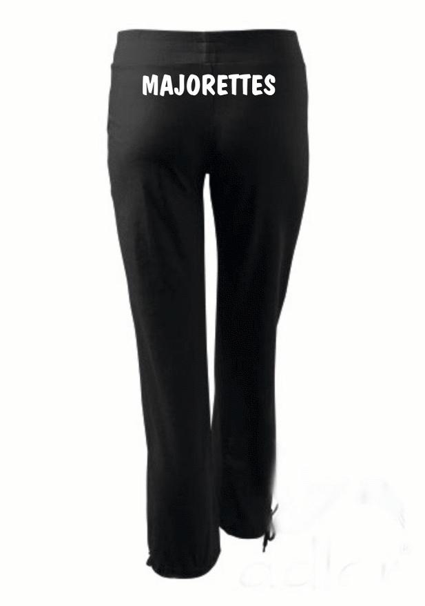 Spodnie Majorette