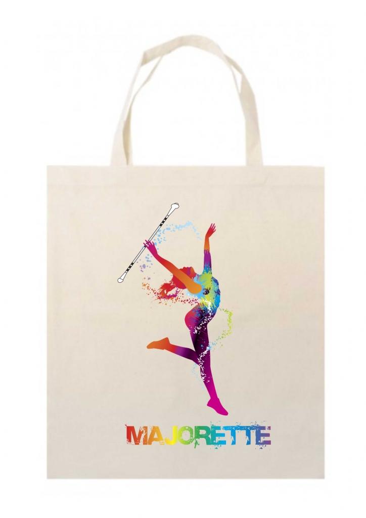 Ekologiczna torba na ramię - Majorette