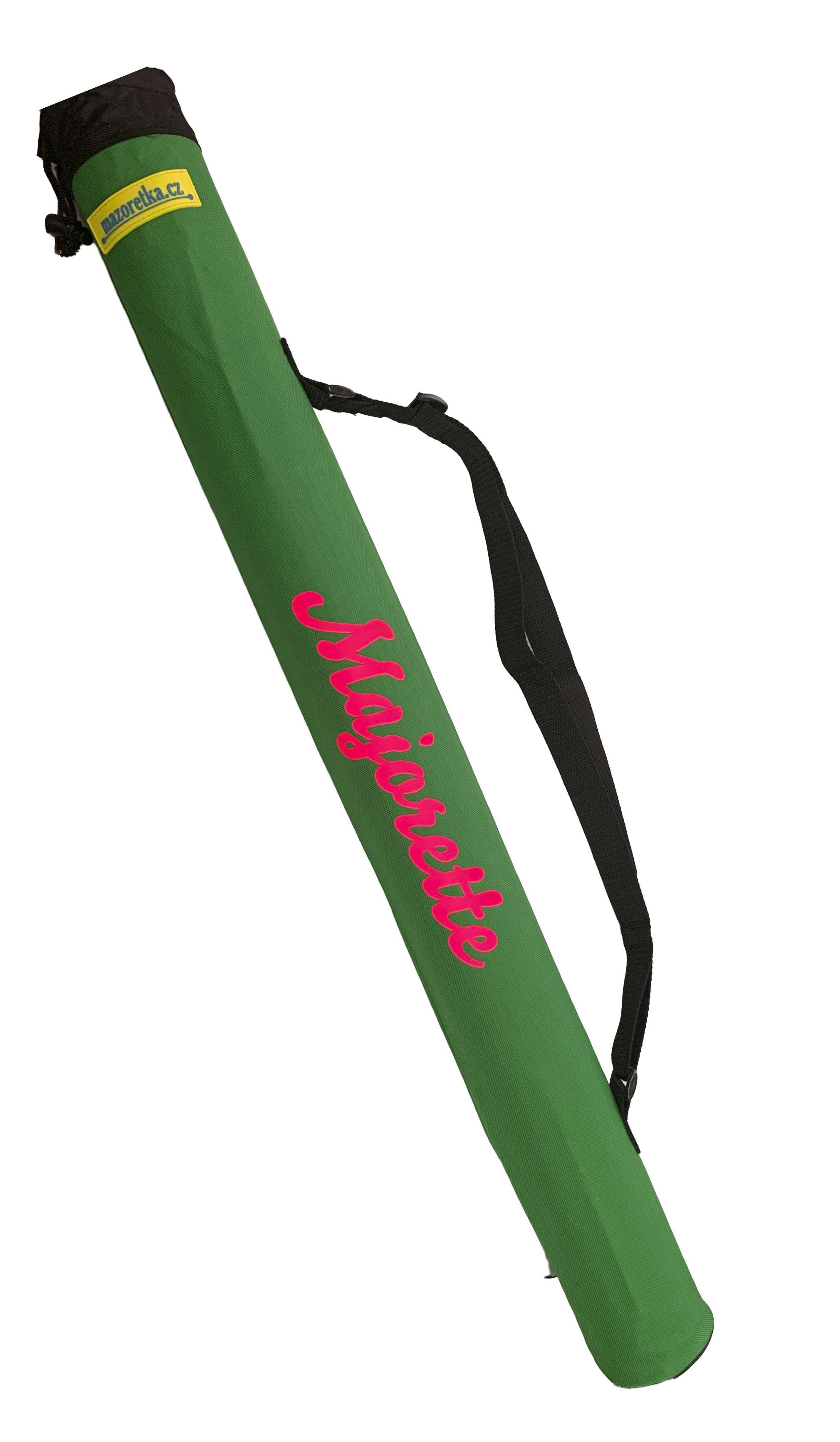 Pokrowiec na pałeczkę GREEN, 80 cm
