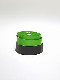 Owijka do mażoretkowej pałeczki - zielona