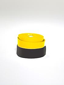 Owijka do mażoretkowej pałeczki  - żółta
